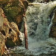 Kent Falls Redux Poster