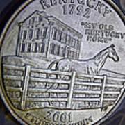 Kentucky 2001 Poster