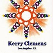 Kerry Clemens Poster
