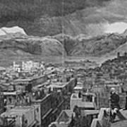 Khyber Pass Poster