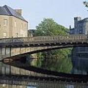 Kilkenny Castle, Kilkenny, Co Kilkenny Poster