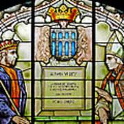 King Alfonso Vi ... Poster