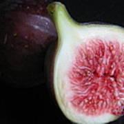 Kitchen - Garden - Forbidden Fruit Poster