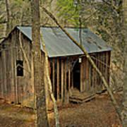 Klepzig Mill 3 Poster