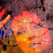 La Chanteuse  Poster