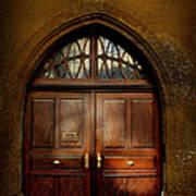 La Porte Poster