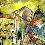 La Provence 27 Poster