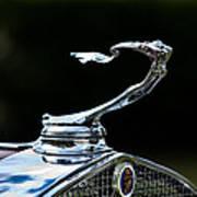 Lady Cadillac 1931 Poster