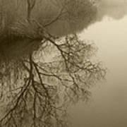 Lake Agawam Poster