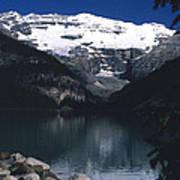 Lake Louise II Poster