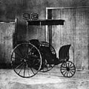 Lambert Automobile 1891 Poster