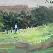 Landscape I Poster