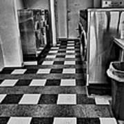 Laundry Darks Poster