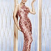Lena Horne, Ca. 1950s Poster