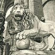 Leone Poster