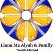 Liana Me Alyah Poster