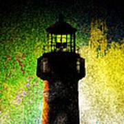 Light Of Hope Poster