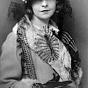 Lillian Gish 1922 Poster