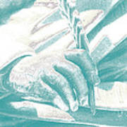 Literary Penship Poster