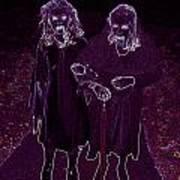 Little Vampires Poster