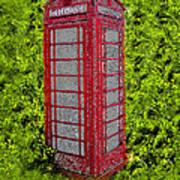 London Calling 2012 Poster