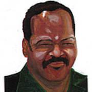 Louis Jackson Jesse Poster