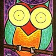 Love Owlways Too Poster