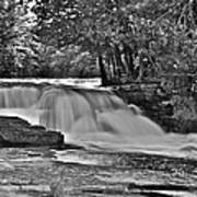 Lower Tahquamenon Falls 6140b Poster