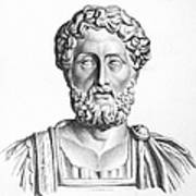 Lucius Commodus (161-192 A.d.) Poster by Granger