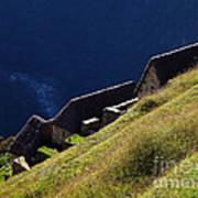 Machu Picchu Peru 5 Poster