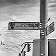 Macstiofan Poster