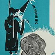 Magic In Pennies Poster