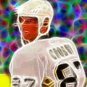 Magical Sidney Crosby Poster