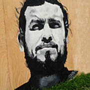 Magnificent Street Art Poster by Al Bourassa