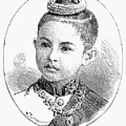 Maha Vajirunhis Poster