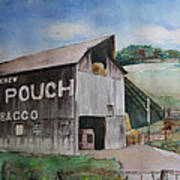 Mailpouch Poster