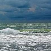 Majestic Ocean Poster