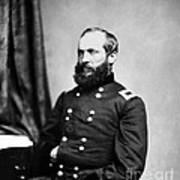 Major General Garfield, 20th American Poster