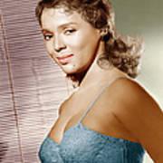 Malaga, Dorothy Dandridge, 1954 Poster