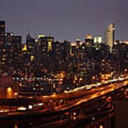 Manhattan- 2 Poster