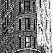 Manhattan Skyline Series 023 Poster