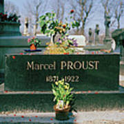 Proust Poster