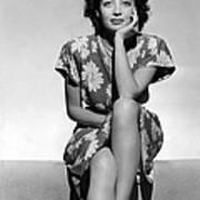 Marie Windsor, 1942 Poster by Everett