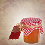 Marmalade Gift Vintage Poster