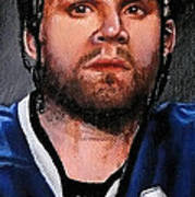 Marty St. Louis Poster