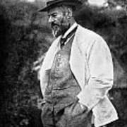 Max Weber 1864-1920 Poster