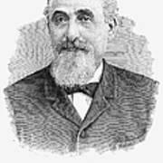 Mayer Lehman (1830-1897) Poster