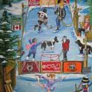 Mcdonnell Rink Poster