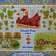 Meson El Alcazar Poster