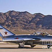 Mig - 15 Poster
